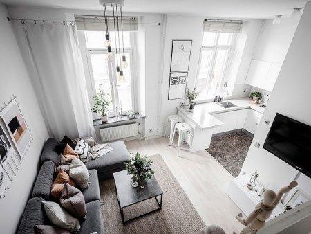В России зафиксируют наценку на квартиры в новостройках?