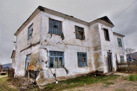 Правительство ускоряет расселение аварийного жилья